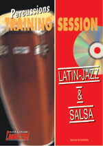 Training session - Latin-jazz et salsa